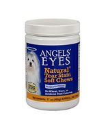 ANGELS' Eyes 240 Count Natural Chicken Formula Soft Chews for Dogs - $34.31
