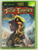 Jade Empire (Microsoft Xbox, 2005) - G233 - $9.49
