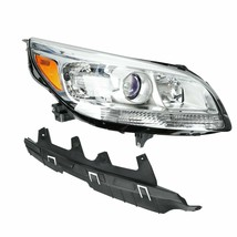 For 2013-2015 Chevy Malibu LT LTZ Projector Headlight Headlamp Passenger Side - $152.03