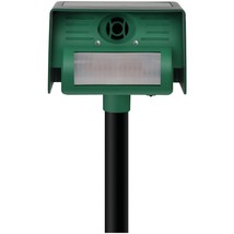 P3 Solar Animal Repeller P3IP7817 - $34.48