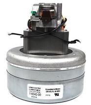 Ametek Lamb 5.7 Inch 2 Stage 220 Volt b/B Thru-Flow Motor 116342-00 - $170.85