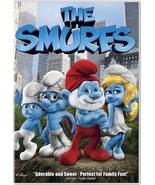 The Smurfs (DVD, 2011) - £7.14 GBP