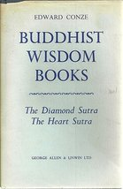 "Buddhist Wisdom Books: Containing ""The Diamond Sutra"" and ""The Heart Sut... - $54.83"