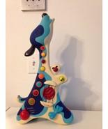 B. WOOFER Hound Dog Musical Guitar Instrument Toddler Kids Battat Strum Toy - €10,68 EUR