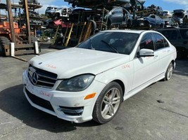 Radiator Core Support 204 Type C350 Fits 12-15 MERCEDES C-CLASS 534014 - $296.01