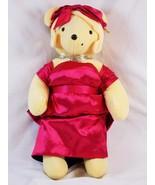 North American Bear Company NABCO VIB Very Important Bear Bearilyn Monro... - $29.69