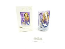 Hallmark Keepsake Ornaments Hannah Montana Magic Features Sound New in Box - $9.49
