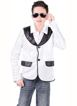 Kids SEQUINNED Jackets - Cabaret / Showman image 2