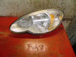 10 09 08 07 06 Chrysler PT Cruiser oem drivers side left headlight assembly - $34.64