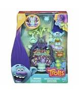 DreamWorks Trolls Bunker Critter Pod Playset Includes Branch Figure NEW - $24.74