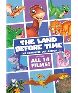 The Land Before Time: The Complete Collection - $30.71