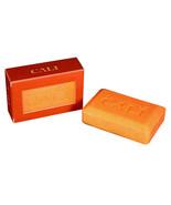 Baronessa Cali Tarocco Skin Cleanser Sicilian Red Orange Extracts Soap 5... - $12.25