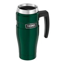 Thermos Stainless King™ Vacuum Insulated Stainless Steel Travel Mug - 16oz - $36.00