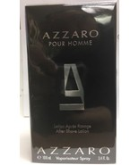 Azzaro Pour Homme by Azzaro After Shave Lotion spray3.3 oz/100ml SEALED - $21.11