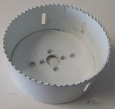 "Lenox 30066 4-1/8"" Bi-Metal Hole Saw - $11.88"