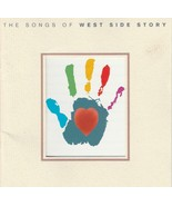 The Songs of West Side Story CD - $5.99