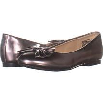 Sam Edelman Felicity Chelzee Ballet Flats, Dark Pewter 333, Dark Pewter, 1 US - $31.38