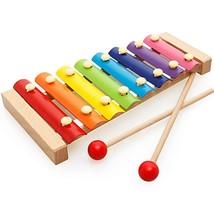 Learning Music Toy Development Game Boy Toddler Girl Educational Kids Ba... - $11.26