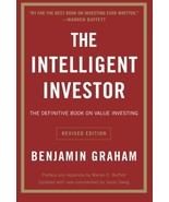 The Intelligent Investor: The Definitive Book on Value Investing. A Book... - $8.17