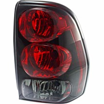 Fits 02-09 Chevy Trailblazer / 02-06 Ext Right Pass Tail Lamp w/Connecto... - $48.95