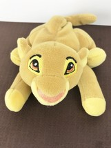 "Walt Disney Company Simba Lion King 7"" Bean Bag Plush - $6.79"