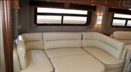 2015 Fleetwood Discovery 40G FOR SALE IN Carencro, LA 70520 image 2