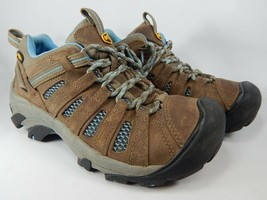 Keen Voyageur Low Top Size US 8 M (B) EU 38.5 Women's Hiking Trail Shoes 1011523