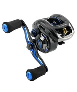 Baitcasting Reel Anti Corrosion 7.6:1 7.0:1 High Speed 12BB Saltwater Fi... - $86.40+