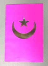 Sailor Moon #1 SDCC Variant 1998 Pink Cover Silver Foil Mixx - $19.99
