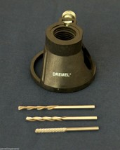 New Dremel Cutting Guide Attachment Kit # 565 / 566 2 In 1 Kits, Nos - $17.75