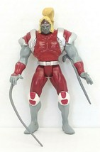 "Marvel X-Men Omega Red 5"" Action Figure Toy Biz 1993 Used - $15.00"