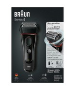 Braun Series 5 5030S Shaver Model # 83525772 - $123.48