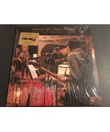 Drive-By Truckers Live In Studio LP RSD 2017 Record Store Day 2017 Clear... - $37.95