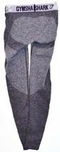 Gymshark Women's Purple Marl Flex Low Rise Body Contouring Leggings Size S image 2