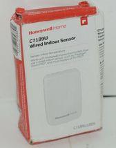 Honeywell Home C7189U Wired Indoor Temperature Sensor White image 4