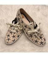 Women's Kate Spade Starfish Print Keds  Size sz 7 - $76.32
