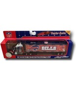 Buffalo Bills 1:80 Scale Diecast Tractor-Trailer Truck New in box  by NFL - $44.99