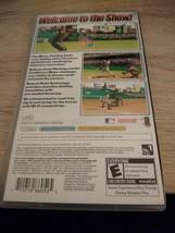 Sony PSP MLB image 3