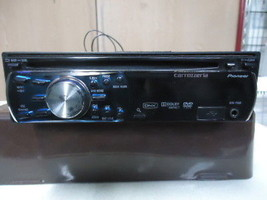 Pioneer Carrozzeria DVH-P560 DVD, CD, AM, FM, USB - $346.50