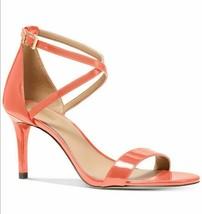 Michael Michael Kors Ava Mid Sandals Size 6.5 - $74.24