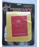Replacement Wick #21A Kerosene Heater Portable Space Heater CUI - $4.99