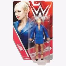 wwe lana 58 series,wrestler figure,sport,action figure,wwe superstar,Mattel,#58 - $20.00
