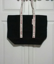 Victoria's Secret Canvas Tote - $28.00