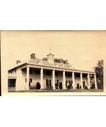 VINTAGE PHOTO CARD- MOUNT VERNON, VIRGINIA   BK21 - $2.94
