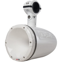"""DS18 HYDRO 1.75"""" Driver Wakeboard Pod Tower Speaker w/RGB LED Lights - 900W - Wh - $319.95"""