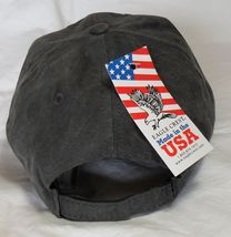 US ARMY 82ND AIRBORNE Made In USA Military Hat Baseball Cap image 2