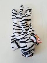 Ty Beanie Baby Blizzard The Tiger Cat - $7.27