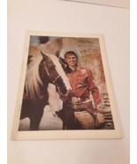 Arizona Sun~ Rex Allen Fan Club Magazine January 1960 Photos Inside - $10.88