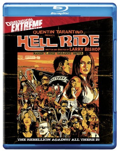 Hell Ride [Blu-ray] (2008)