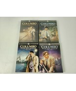 COLUMBO - MYSTERY MOVIE COLLECTION, 1989 1990 1991-1993 1994-2003 (BOXSE... - $37.39